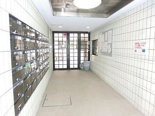 マンション(建物一部)-渋谷区代々木3丁目 オートロック完備マンション