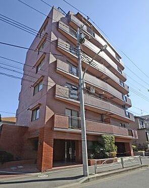 マンション(建物一部)-板橋区高島平5丁目 セザール西高島平・ライズプランニング