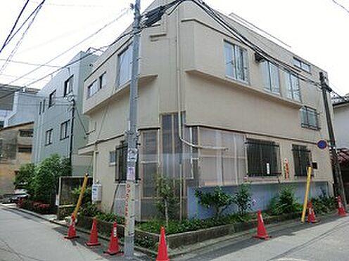 アパート-渋谷区西原3丁目 周辺環境:藤岡医院