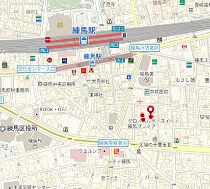 中古マンション-練馬区豊玉北5丁目 その他