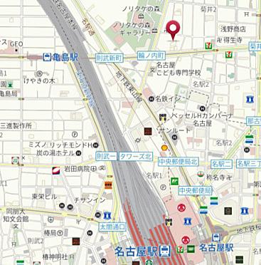 中古マンション-名古屋市西区菊井2丁目 その他