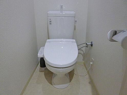 中古マンション-茨木市沢良宜西1丁目 トイレ