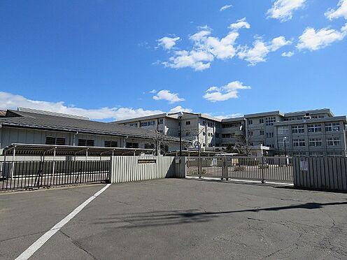 新築一戸建て-仙台市泉区南中山3丁目 仙台市立南中山中学校 約600m