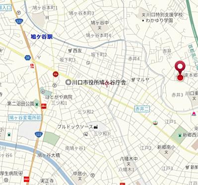 区分マンション-川口市東本郷 その他
