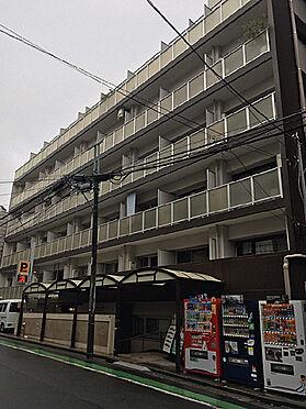 中古マンション-渋谷区恵比寿西2丁目 外観