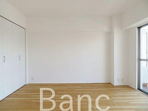 中古マンション-江東区東砂6丁目 収納もしっかりある室内