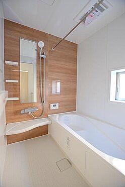 新築一戸建て-富谷市とちの木1丁目 風呂