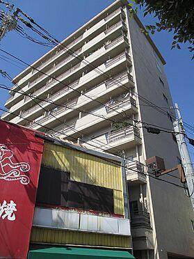 中古マンション-大阪市東成区大今里西2丁目 外観