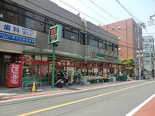 アパート-品川区二葉3丁目 文化堂西大井店