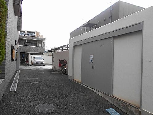 区分マンション-国分寺市東恋ヶ窪4丁目 設備