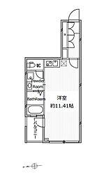 ShirokaneTakanawa Residence