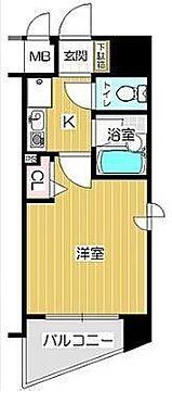 マンション(建物一部)-大阪市北区同心2丁目 二面開口で通風良好