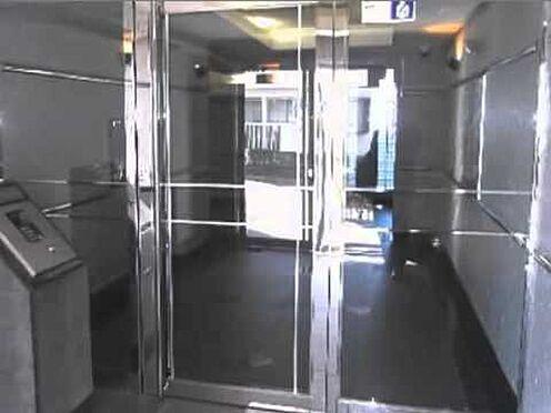 マンション(建物一部)-足立区谷中1丁目 エントランス