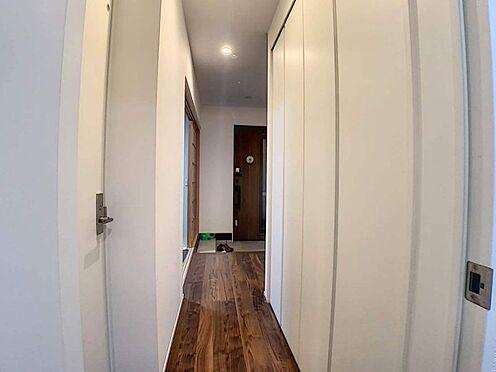 中古一戸建て-名古屋市守山区大森八龍1丁目 階段下には広いスペースの収納もあります!