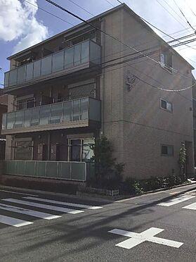 マンション(建物全部)-大田区本羽田2丁目 外観