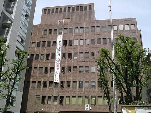 中古マンション-大阪市中央区鎗屋町2丁目 【その他】大阪法務局まで1070m