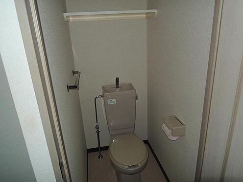 マンション(建物一部)-練馬区練馬1丁目 トイレ