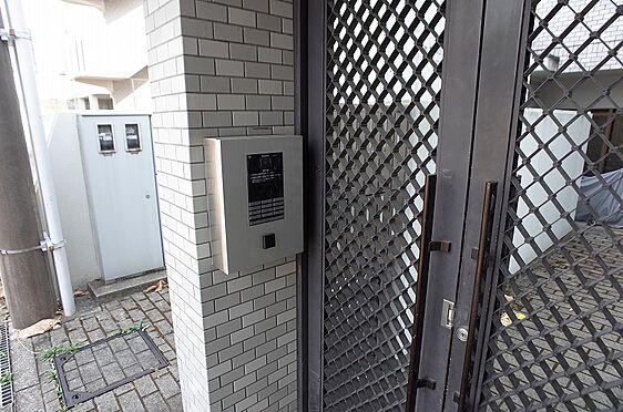 マンション(建物全部)-名古屋市名東区猪高台2丁目 エントランス