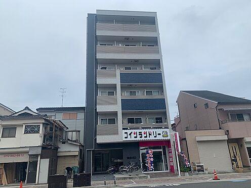 マンション(建物全部)-東大阪市花園東町1丁目 外観