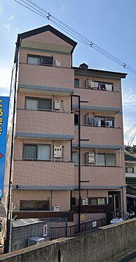 マンション(建物全部)-藤井寺市野中1丁目 外観