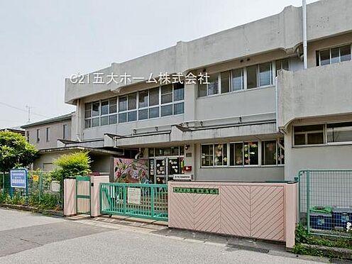店舗・事務所・その他-松戸市栄町8丁目 松戸市立馬橋西保育所まで547m