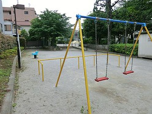 アパート-豊島区東池袋2丁目 上池袋公園