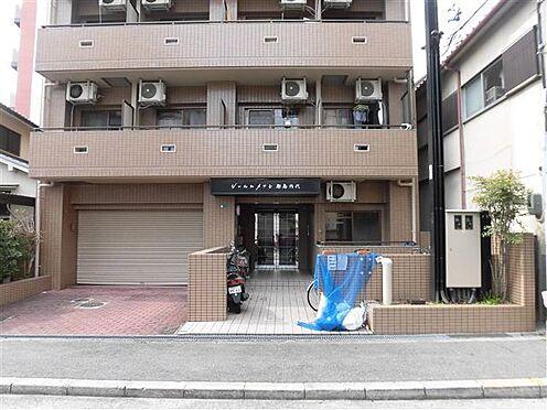 一棟マンション-大阪市都島区内代町3丁目 居間