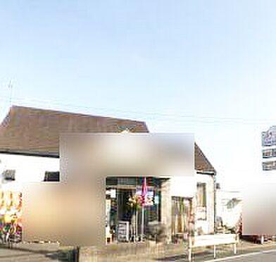 店舗(建物一部)-松戸市金ケ作 外観