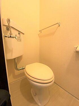 マンション(建物全部)-岐阜市岩倉町4丁目 トイレ