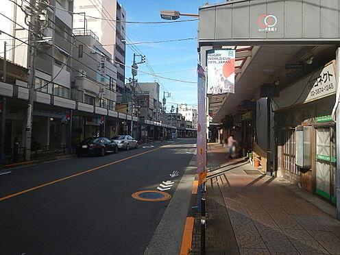 アパート-台東区浅草5丁目 西側公道(あさくさ千束通り)