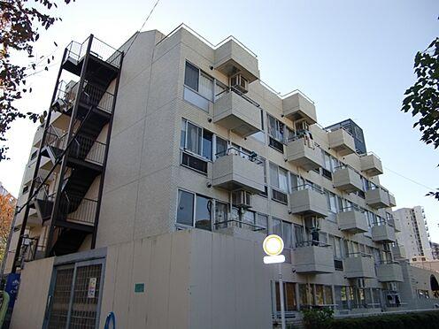 マンション(建物一部)-新宿区上落合1丁目 外観