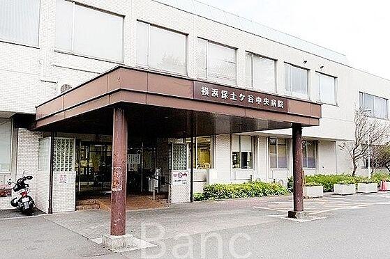 区分マンション-横浜市保土ケ谷区和田2丁目 独立行政法人地域医療機能推進機構横浜保土ケ谷中央病院 徒歩16分。 1280m