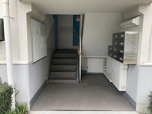 中古マンション-神戸市垂水区神陵台4丁目 エントランス