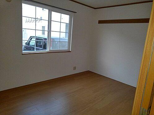 アパート-太田市西新町 寝室