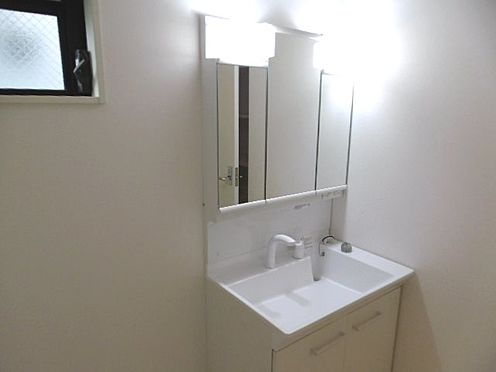 新築一戸建て-相模原市緑区橋本4丁目 2号棟の洗面室
