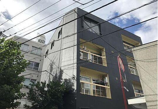 マンション(建物全部)-豊島区上池袋4丁目 外観