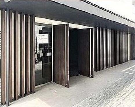 マンション(建物一部)-板橋区蓮根3丁目 外観
