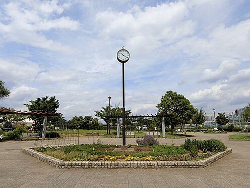 区分マンション-横浜市神奈川区橋本町2丁目 星野町公園