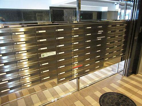 マンション(建物一部)-大田区千鳥2丁目 メールボックス
