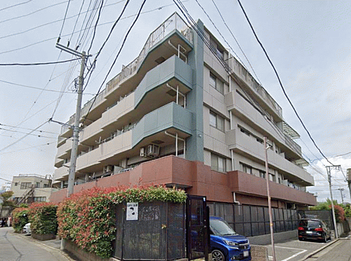 マンション(建物一部)-横浜市泉区和泉が丘1丁目 その他