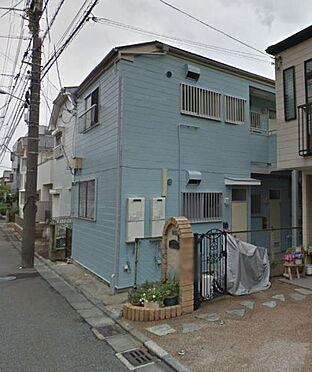 アパート-千葉市中央区松波4丁目 外観