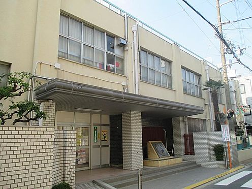 中古マンション-大阪市東成区大今里西2丁目 神路小学校