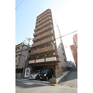 区分マンション-神戸市兵庫区湊町1丁目 外観