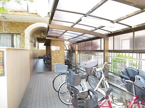 中古マンション-蓮田市藤ノ木1丁目 自転車置場