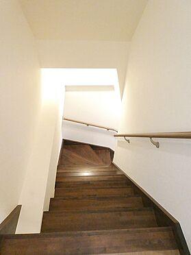 中古一戸建て-中央区佃1丁目 階段