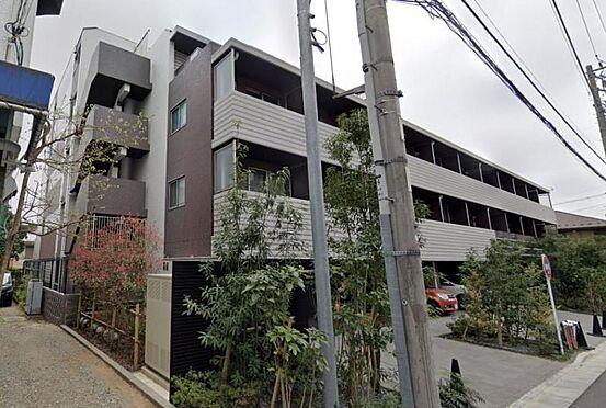 マンション(建物一部)-板橋区桜川2丁目 その他