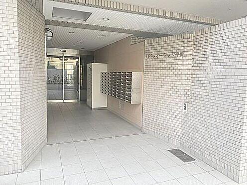 マンション(建物一部)-大阪市北区天神橋7丁目 間取り