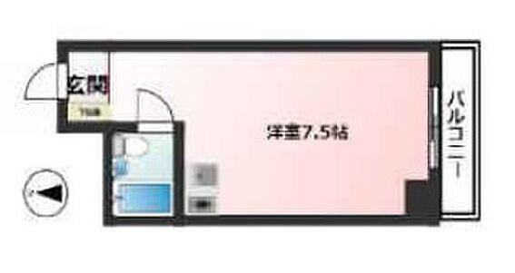 マンション(建物一部)-大阪市中央区高津2丁目 単身者向けです