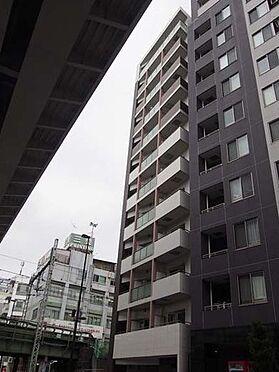 マンション(建物一部)-荒川区西日暮里2丁目 アルテシモリンククロス・ライズプランニング