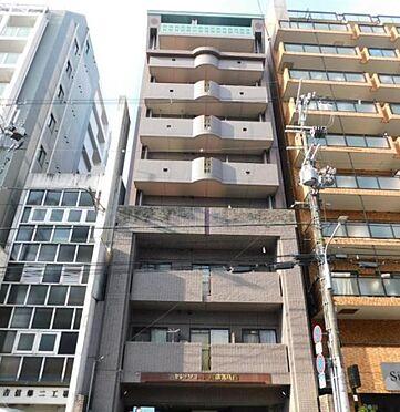 マンション(建物一部)-京都市上京区西船橋町 落ち着いた印象の外観